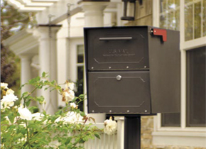 Residential Mailboxes